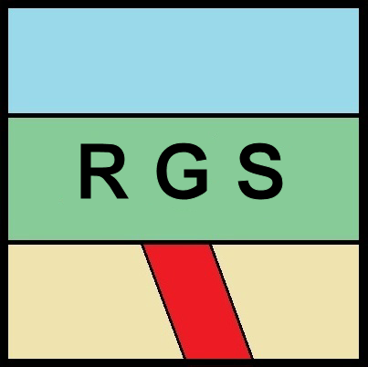 Reading Geological Society logo